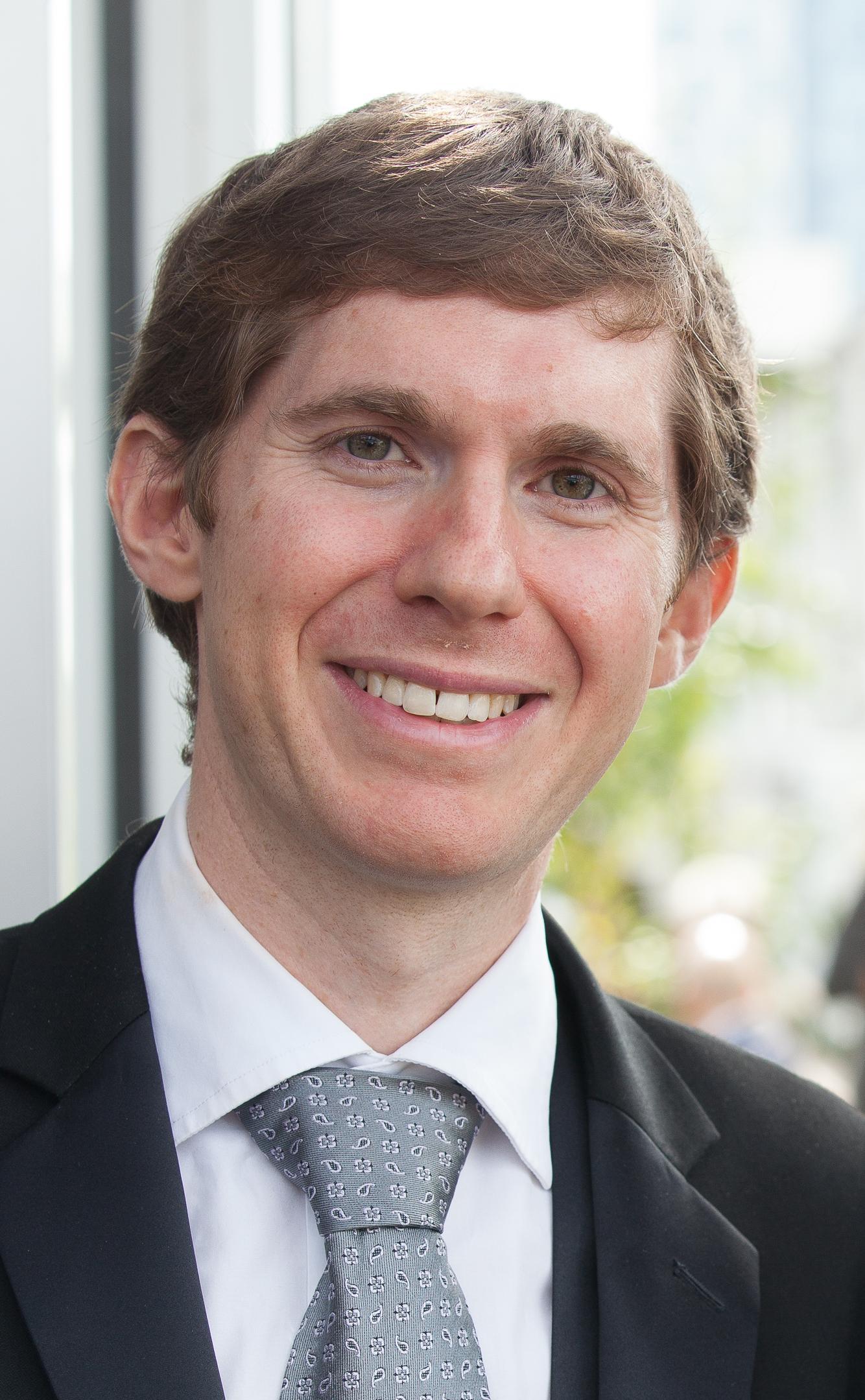 Jacob Kessler